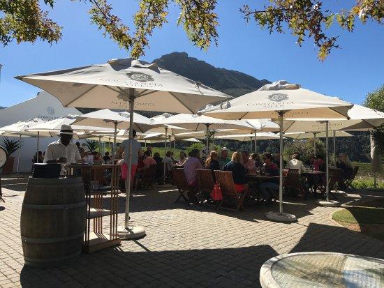 Constantia, Güney Afrika: photo0.jpg