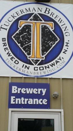 Conway, New Hampshire: Tuckerman's