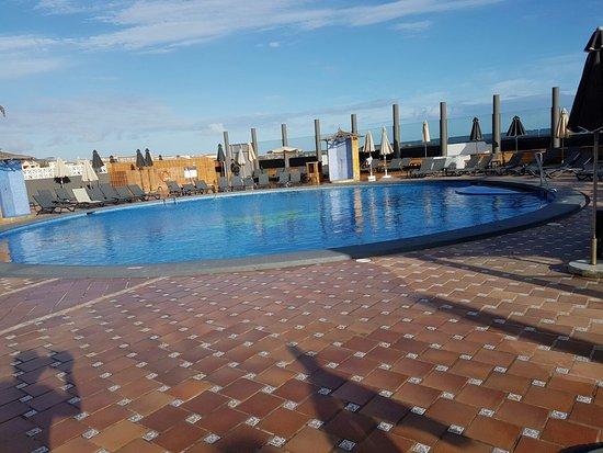 Gran Hotel Natura Fuerteventura Bewertung