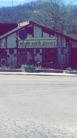 Whole Earth Grocery Cafe: photo0.jpg