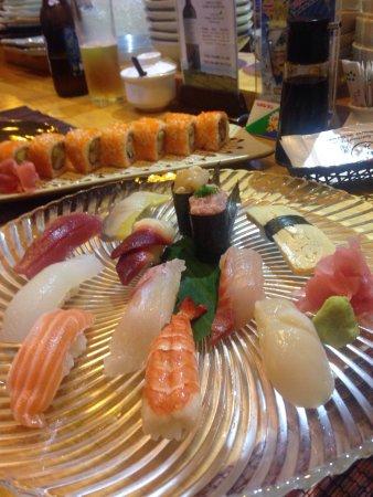 Kiwami Japanese Restaurant Nha Trang