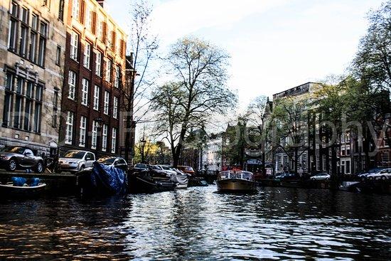Zuid-Holland, Nederland: Holanda