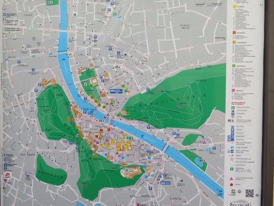 Beautiful Salzburg Picture of Salzburg Salzburg Region TripAdvisor