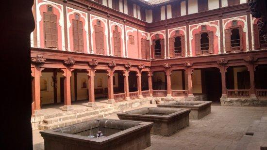 Vishram Bagh Waada Palace