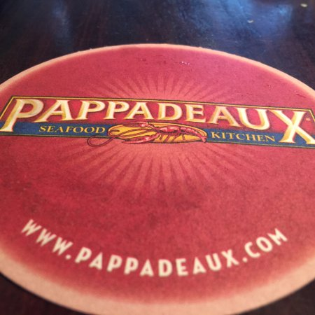 Springdale, OH: Pappadeaux Seafood Kitche