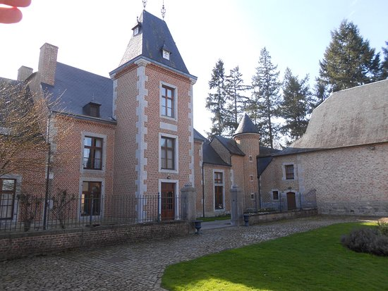 Photo of Chateau de Vignee Villers-sur-Lesse
