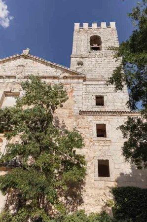 Monasterio de San Bartolome de Lupiana
