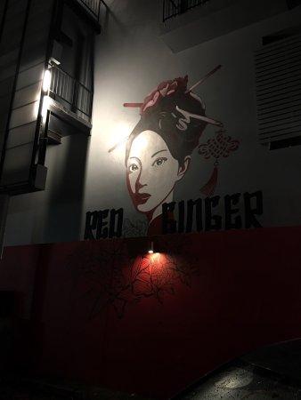 Red Ginger Chic Resort: photo0.jpg