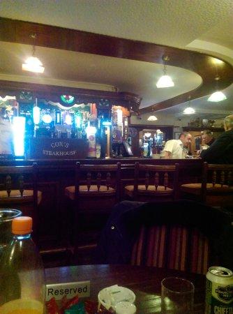 Dromod, Irlandia: Bar