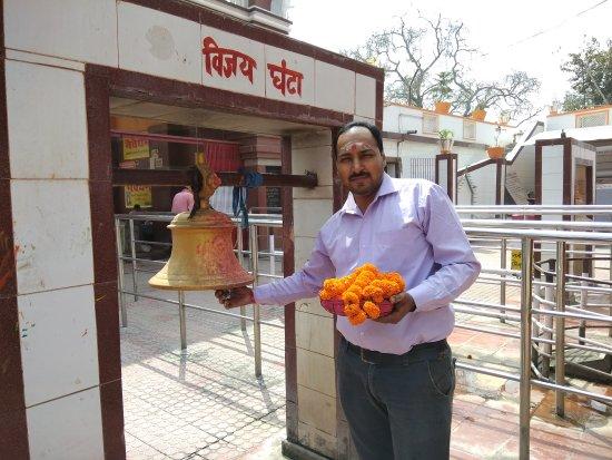 Sonepur, Indien: IMG_20170402_101350_large.jpg