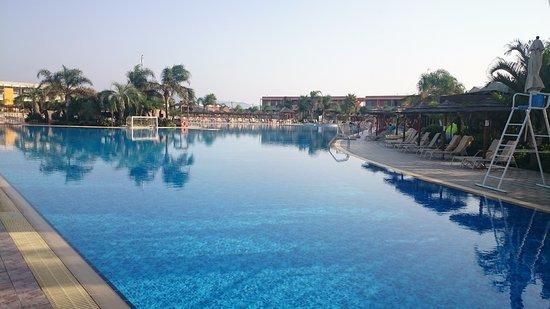 Main Pool Photo De Blue Lagoon Resort Kos Town