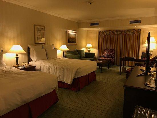 Chambre 4e Etage Picture Of Jw Marriott Hotel Dubai Dubai
