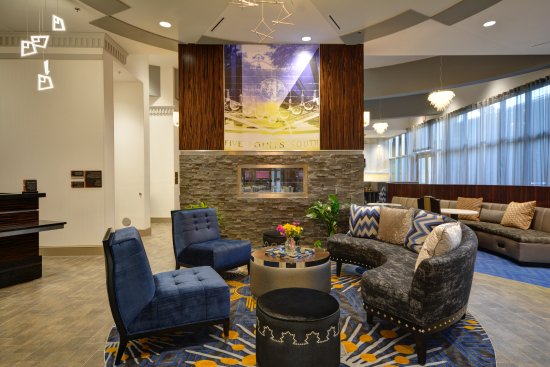 Homewood Suites by Hilton Birmingham Downtown Near UAB