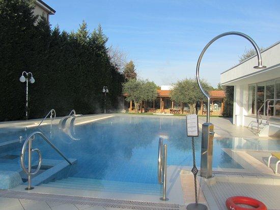 Hotel Terme Tritone Thermae & Spa Picture