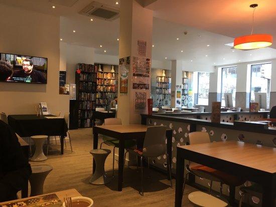 Ludorati Cafe