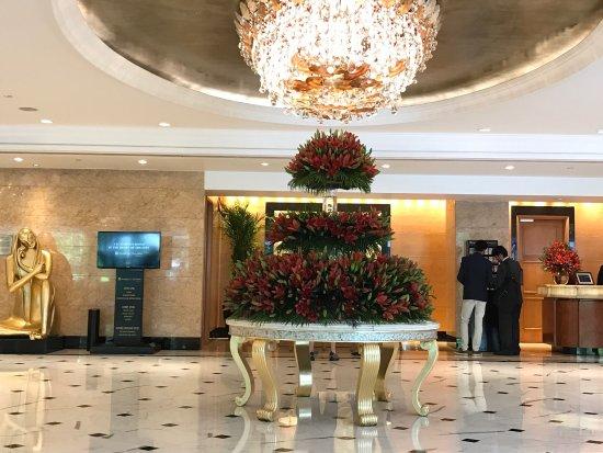 Shangri-La's Eros Hotel: photo0.jpg