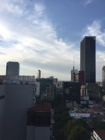 Hotel Century Zona Rosa Mexico: photo5.jpg