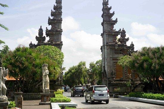 The St. Regis Bali Resort Φωτογραφία