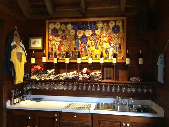 Philo, CA: Award winning wines