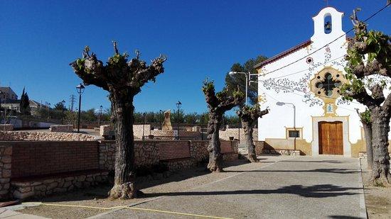 Vallmoll, Spania: R