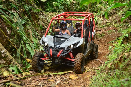 ‪Off Road Manuel Antonio‬