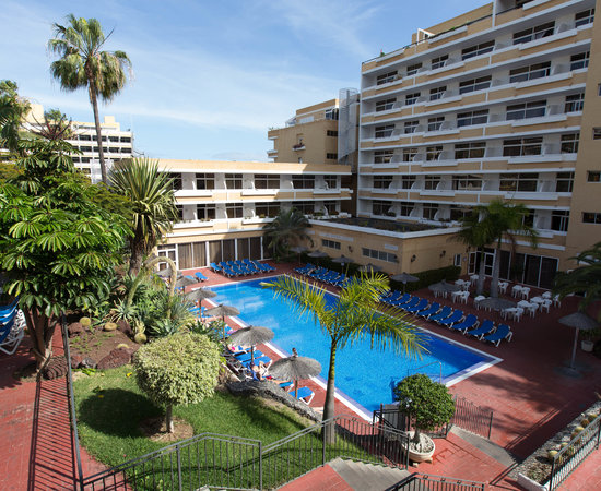 Hotasa puerto resort bonanza palace updated 2018 hotel reviews price comparison tenerife - Hotel bonanza palace puerto de la cruz ...