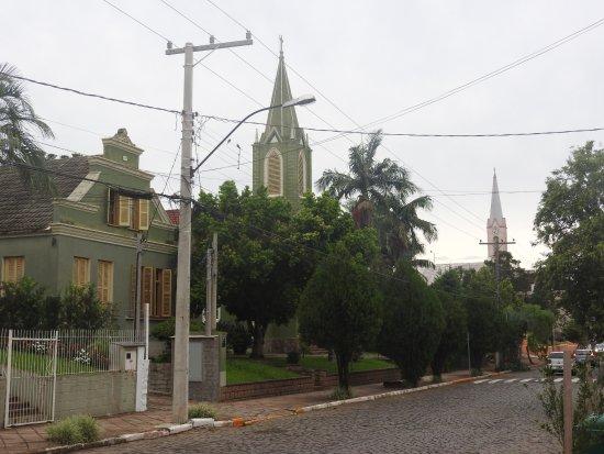 Conjunto da Igreja Luterana