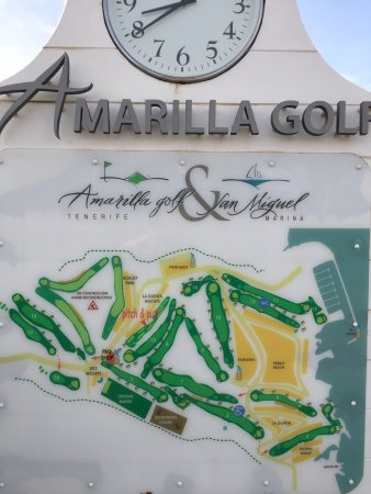 Amarilla Golf and Country Club: photo2.jpg