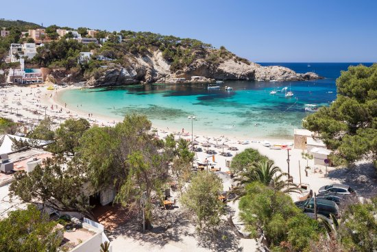 Can Jaume Beach Bar IBIZA