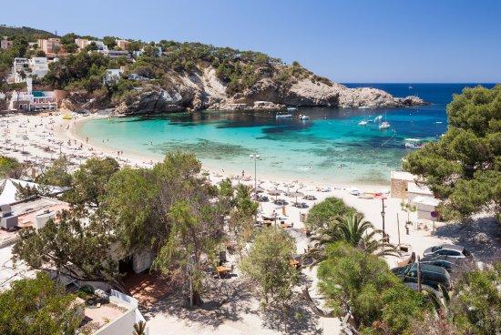 Can Jaume Beach Bar IBIZA