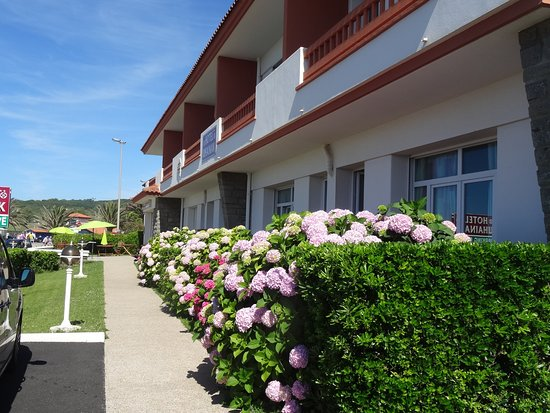 Photo of Hotel Uhainak Hendaye
