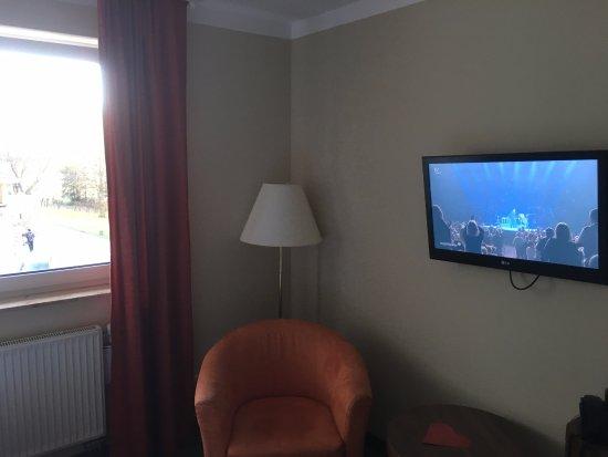 Naturpark Hotel Weilquelle: Zimmer
