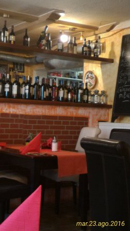 Ainring, Germania: zona bar