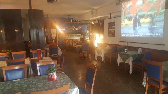 San Fedele Intelvi, İtalya: Bar Rialto