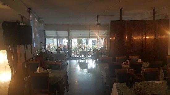 San Fedele Intelvi, Italia: Bar Rialto