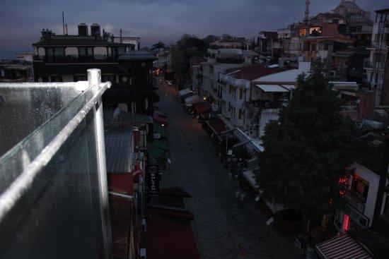 Фотография Tria Hotel Istanbul