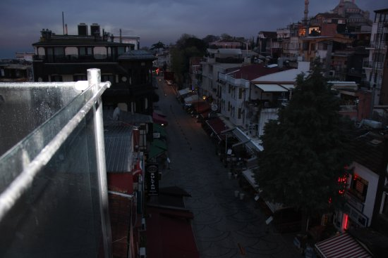 Tria Hotel Istanbul Photo