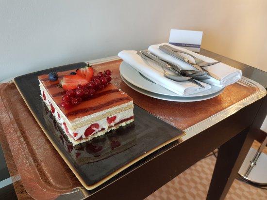 地中海宮酒店張圖片