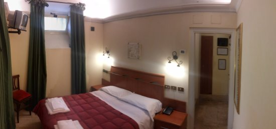 Hotel Prati Foto
