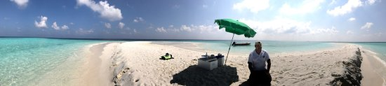 Foto de Huraa Island