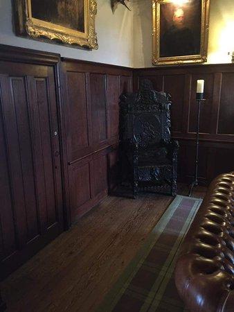 Barcaldine Castle: FB_IMG_1491152494549_large.jpg