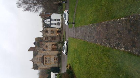 Abbots Salford, UK: 20170211_145635_large.jpg