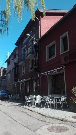 Baro, Espagne : Can Mariano