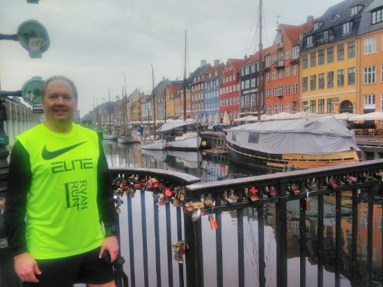 Running Copenhagen : Classic Copenhagen!