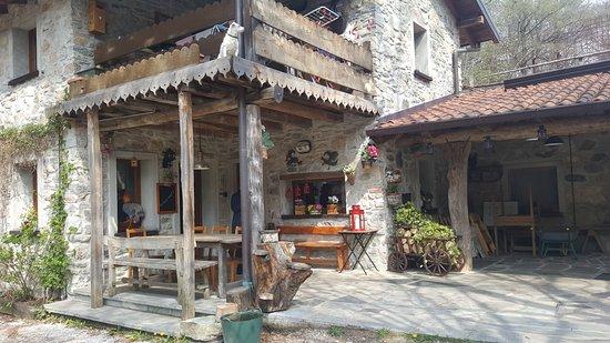 Civenna, Ιταλία: Posto incantevole