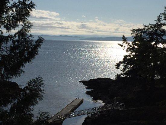 Halfmoon Bay, Canadá: Rockwater Secret Cove Resort