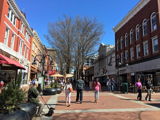 Historic Downtown Mall: photo1.jpg