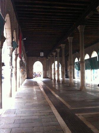 Antica trattoria storica Veneziana