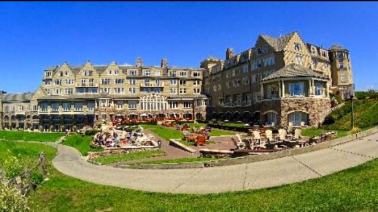 The Ritz-Carlton, Half Moon Bay: photo1.jpg