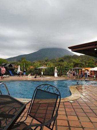 Volcano Lodge & Springs Photo